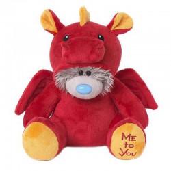 Je suis ton petit dragon...