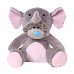 Je suis ton éléphant...