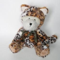 Tiger bear 18 cm onesie