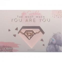 Me to You bracelet DIAMOND