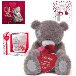 Me to You groot love pakket...
