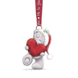 Me to You cintre de Noël  ↕...