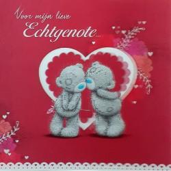 Carte de la Saint-Valentin 3D