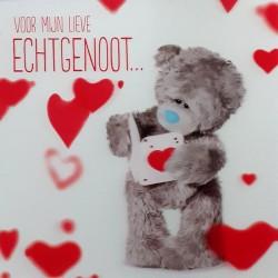 copy of Valentinskarte 3D