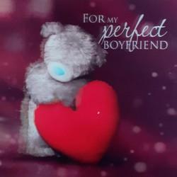 Valentijnskaart 3D