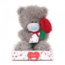 Me to You liefdes beer 16 cm