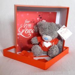Me to You Valentijn cadeauset