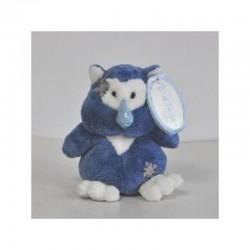 ME TO YOU NEZ BLEU 10 CM OWL