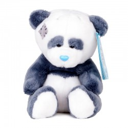 ME TO YOU NEZ BLEU 20 CM PANDA
