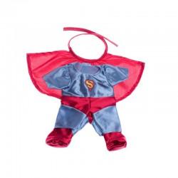 ME TO YOU SUPERMAN-PAKET...