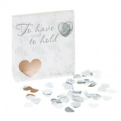 ME TO YOU MARIAGE CONFETTI