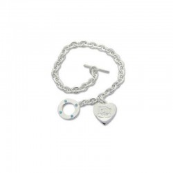 Me to You silver Bracelet...