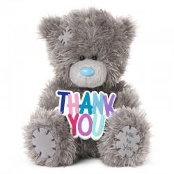 Me to You porte 13 cm Thank...