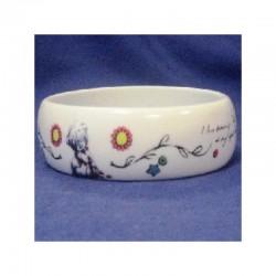Me to You kunststof Armband...