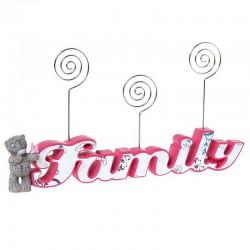 Me to You fotohouder Family...