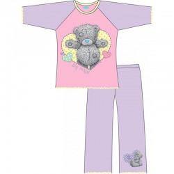 Pyjama Me to You 4 types