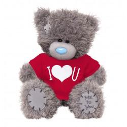 Me to You liefdes beer 13...