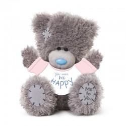 Me to You liefdes beer 13 cm