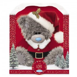 ME TO YOU CHRISTMAS BEAR 19...