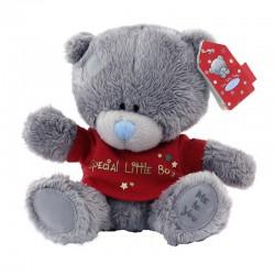 Me to You 15 cm Christmas bear