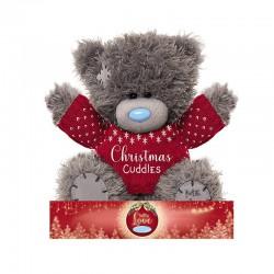 Me to You 16 cm Christmas bear