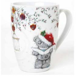 Me to You Christmas mug in...
