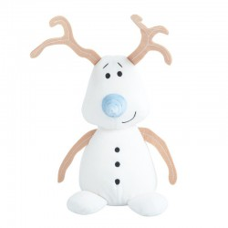 Me to You als sneeuwman...