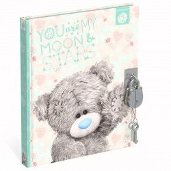 Me to You dagboek met slot