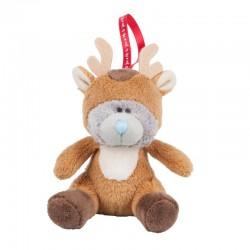 Me to You Christmas pendant...