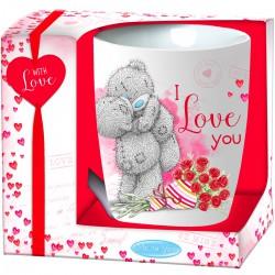 Me to You love mug