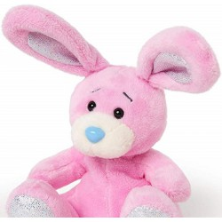 ME TO YOU NEZ BLEU 10 CM LAPIN
