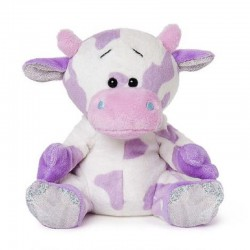 ME TO YOU NEZ BLEU 10 CM Vache