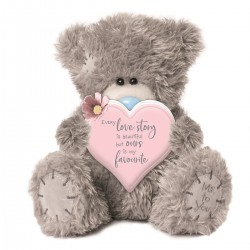 Me to You love bear 29 cm